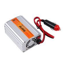200W Car Auto Inverter Power Supply Adapter 12V DC to 220V AC Laptop