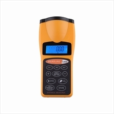 CP-3007 Ultrasonic Distance Measure Laser Point Rangefinder LCD backli..
