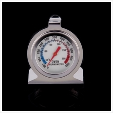 Classic Stand Up Food Meat Dial Oven Thermometer Temperature Gauge Gag..