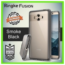 Original Ringke Fusion Huawei Mate 10 case cover (Smoke Black)
