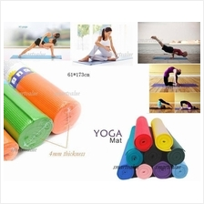 Multipurpose Big Size High Quality Yoga Mat .for Yoga, Gym,Picnic etc