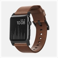 Nomad Modern Leather Strap 42mm (Apple Watch Series 3/2)