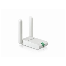 TP-LINK TL-WN822N - 300Mbps High Gain Wireless N USB Adapter