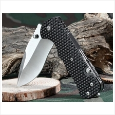 Sanrenmu 7045 LUC-PH-T4 Stainless Steel Folding Knife/Knives