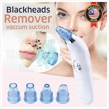 Blackhead Remover Nose Vacuum Suction Removal Facial Cleansing Spot