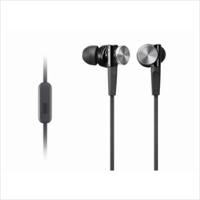 (PM Availability) Sony MDRXB70AP In-Ear Extra Bass Headphones