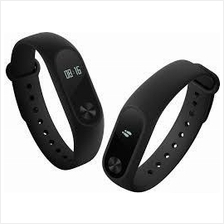 Xiaomi MiBand 2 Mi Band 2 - Original by Xiaomi Msia!