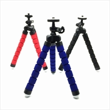 Tripod - Octopus Mini Tripod Stand Monopod for Camera Tripod Malaysia