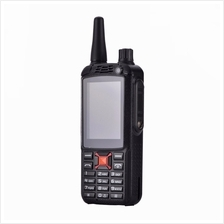 Walkie Talkie - F22+ Plus Zello WCDMA Android Walkie Talkie PTT Phone Harga Pr