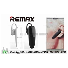 Remax RB-T13 T13 Bluetooth Earpiece Sports In-Ear Headset Handsfree