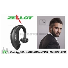 Zealot E1 Stealth Wireless Bluetooth Headphone Earphone Stereo