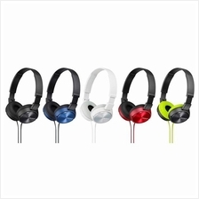 (PM Availability) Sony MDR-ZX310 Headphones