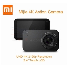 Xiaomi Mijia Camera Mini Action Sports Camera 4K 2160p FullHD