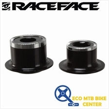 RACEFACE Rear End Cap 10mm x 135mm Turbine