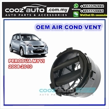 Perodua Myvi 2008 - 2010 AIR COND OUTLET VENT LOUVER BLOWER SIDE LEFT