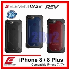 Original Element Case REV series iPhone 8 8 Plus 7 Plus case