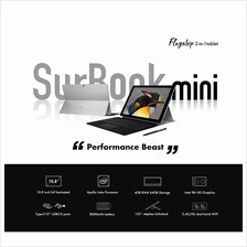 Chuwi Surbook Mini 2 in 1 win10 tablet notebook Intel FHD surface Pro
