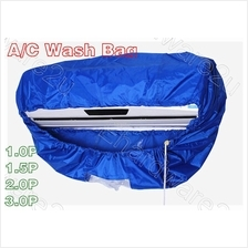 Air-Conditional Indoor Wash Cleaning Cover Bag 1.0P-3.0P (ACWBOS)