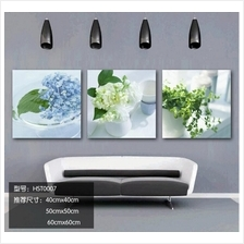 Fresh Morning Home Painting Decorative