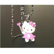Girl's Necklace - Hello Kitty Designs 2