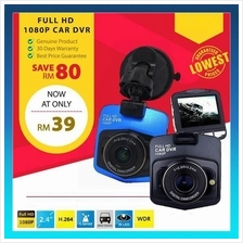 VREC Car DVR Camera 1080P Full HD Video Recorder Dash Cam Car Corder