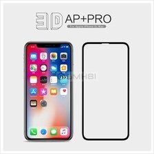 Apple iPhone XS Max XR Nillkin 3D ABS+ Tempered Glass Screen Protector
