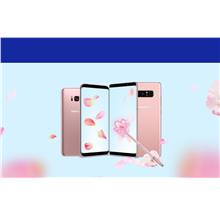 Samsung Galaxy S8 (Rose Pink) Original by Samsung Msia