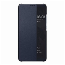 Original Huawei Mate10 Pro Smart View Flip Cover (BLUE)