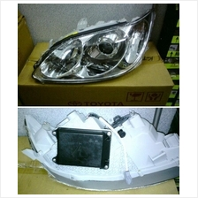 Toyota Camry ACV30 Original Head Lamp With HID