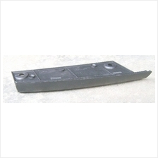 Naza Citra Front Bumper Lower Tow Cover