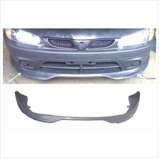 Wira SE Front Bumper Lower Skirt