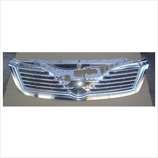 Waja Front Grille