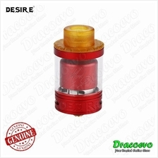 Authentic Desire Mad Dog GTA Tank 3.5ml (Red)
