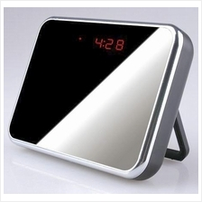 ★ Clock Camera With Undetectable Lens + Wide Angle (WCH-10C)