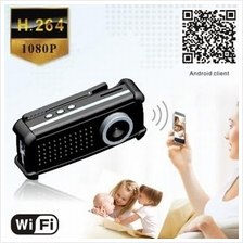 ★ Mini Wifi Camera For iPhone, Android phone (WIP-12)