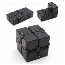 Newest Infinite Cube Fidget Infinity Cube Plastic Creative Magic Cube