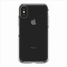 Otterbox iPhone X Symmetry Clear Series Case