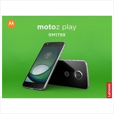 MOTO Z Play - (32GB ROM | 3GB RAM) -  Original by Motorola !