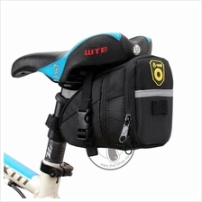 B-SOUL Saddle Pouch (Extendable)