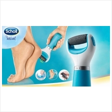 Scholl Professional Pedicure Roll Velvet Soft