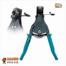 SNELL Automatic Wire Stripper Crimping Pliers Multifunctional Terminal
