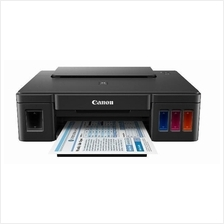 Canon Pixma G1000 Refillable Ink Tank Printer (Free Shipping)