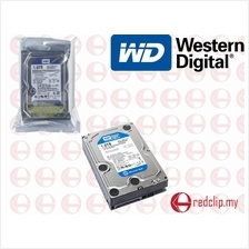 Western Digital 1 TB 7200rpm, 64mb, Sata III (Blue) HDD