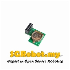 Raspberry Pi DS1307 RTC Real Time Clock Module