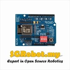 ESP8266 Serial WiFi Shield Extend Board Module for Arduino UNO R3