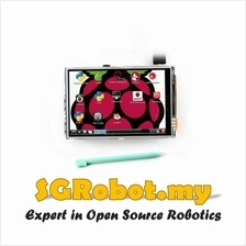 3.5 inch 480x320 TFT LCD Touch Screen Monitor Module, Raspberry Pi