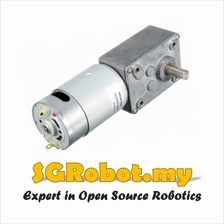 A58SW-555 12V Worm Gear High Speed   Torque DC Motor ae9dbb2864