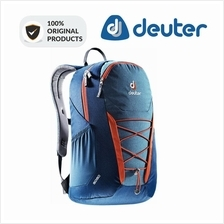 Deuter GoGo 25L Casual Travel Leisure Camping Backpack Arctic Midnight