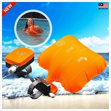 Anti-Drowning Bracelet Rescue Device Floating Wristband Wearable Swimm