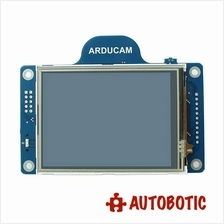Arducam-LF Rev.C+ Camera module + 3.2inch LCD for arduino MEGA2560 DUE